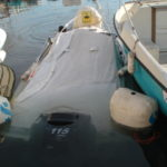 Navire coulé